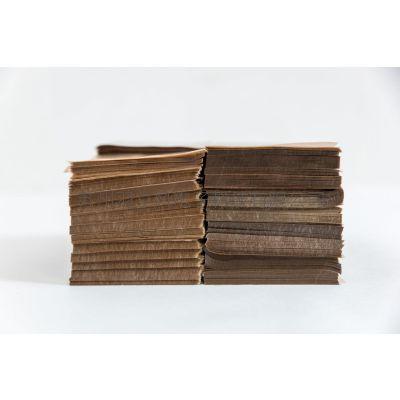 电容器纸电容纸10微米60*60毫米 光学包装用纸