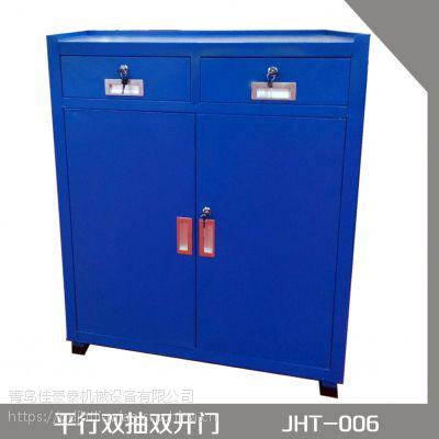 加厚安全用具柜 适应车间环境耐腐蚀防锈 喷塑电力安全工具柜