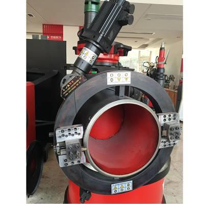 西安上海华威 ISD-1050 外卡式电动管道坡口机 电动管子坡口机价格