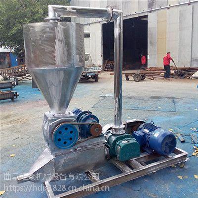 矿用耐磨吸料机品牌好 进的气力吸粮机设计图