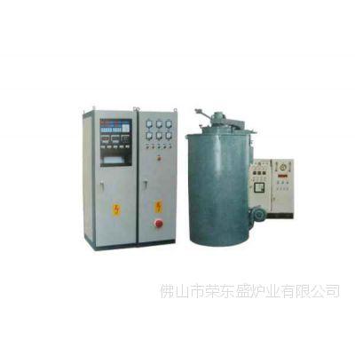 井式低真空气体渗氮炉