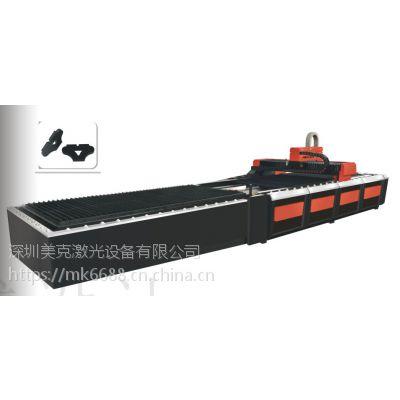 深圳大功率光纤激光切割机 美克定制全自动激光加工厂家