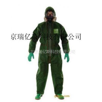 生产厂家防化连体服RYS-MG4000型操作方法