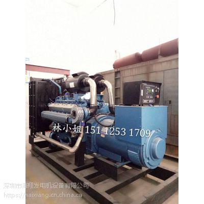 上海东风发电机出售租赁、提前预定可享受优惠