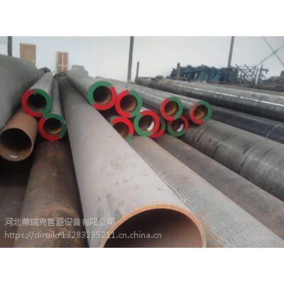 武夷山大口径L415防腐钢管制造厂家 L415直缝埋弧焊管技术要求 蒂瑞克