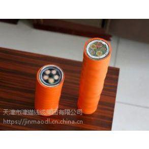 天津津猫电缆电话 BTLY柔性防火电缆
