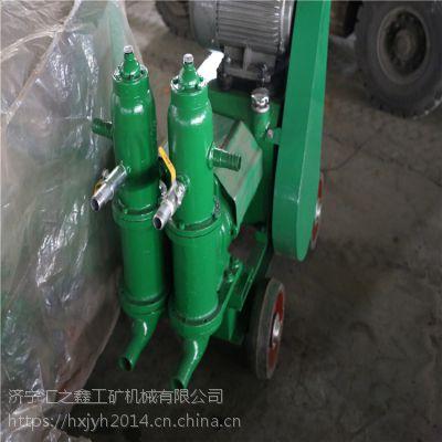 WSB-6双缸活塞注浆机八方集团大功率活塞式注浆泵