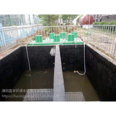 医院污水处理设备成交价格