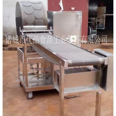优品供应电加热春卷皮机 全自动KYBJ-150型圆皮烤鸭饼机 可加工定制