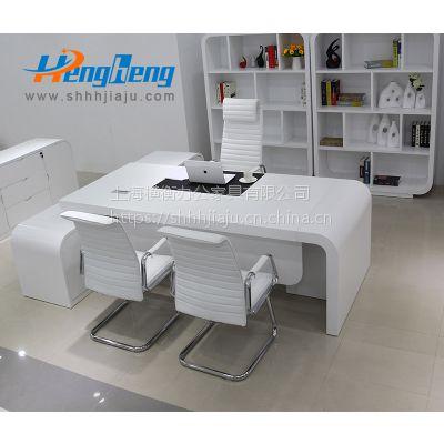 办公家具定制主管办公桌-WA510