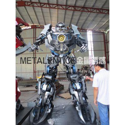 金属工艺机器人出租供应