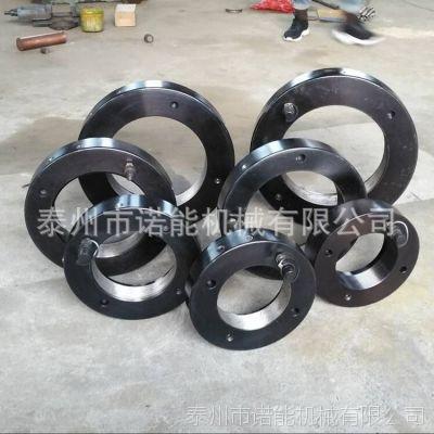 诺能机械厂家生产液压螺母 推卸套液压螺母 紧钉套液压螺母