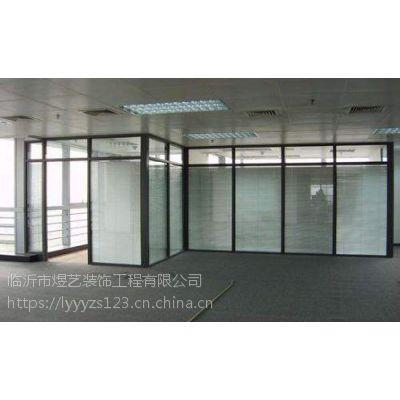 淄博桓台办公隔断实用和安全的性能