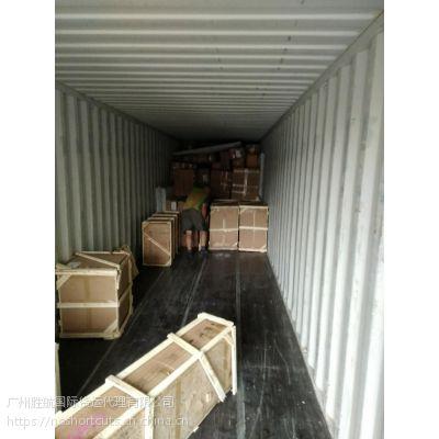 澳洲悉尼海运,广州港外贸整柜出口移民家具海运澳洲