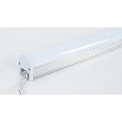 粤耀照明供应 led护栏管灯批发户外防水铝合金单色内控外控数码管定制