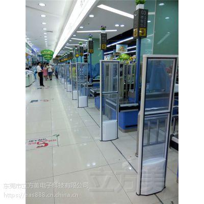 天津超市防盗设备厂家浅谈超市防盗及店铺设计篇