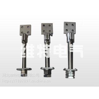 低压导电杆 30*260 低压杆 导电杆 电流输出 维特油浸式变压器配件