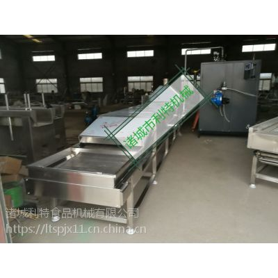 玉米蒸煮机 粘玉米加工设备 玉米蒸煮流水线供应商