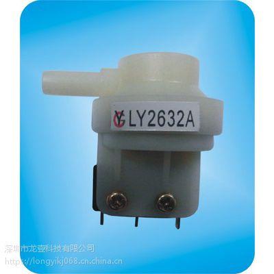 安全阀,气压安全阀LY2632A