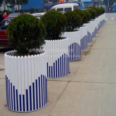 草坪隔离塑料栏杆@陕西草坪隔离塑料栏杆@草坪隔离塑料栏杆厂家定做
