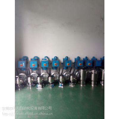 吸料机型号-吸料机参数-东莞天天自动化输送设备