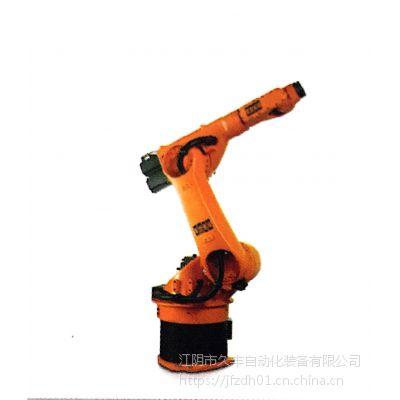 江阴久丰供应KUKA KR60-3 上下料机器人 全型号 现货 可定制集成
