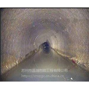温州鹿城区不开挖路面管道修复-污水管网点补修复