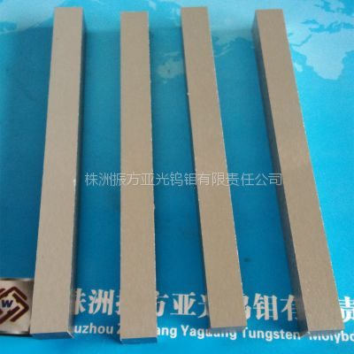 湖南株洲厂家专业定制点焊用钨电极 磨光钨条