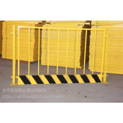 施工铁马围栏市政道路警示防护栏工程移动临时隔离栏交通设施促销