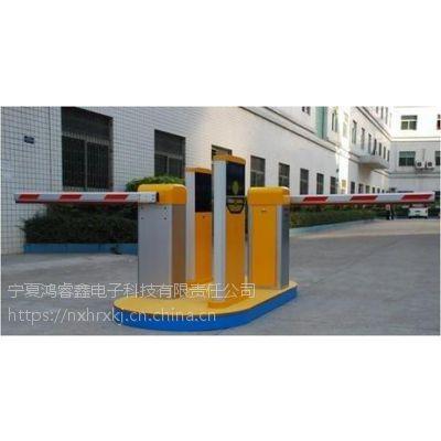 宁夏智能停车场管理控制设备