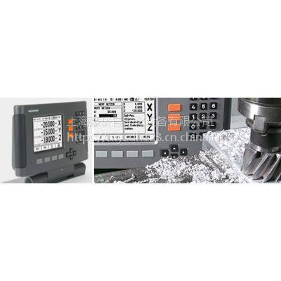 海德汉ND 200系列用于手动操作机床的数显装置