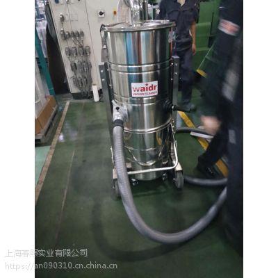 工业220V粉尘吸尘器 车间强力吸尘机 工厂大功率吸尘器