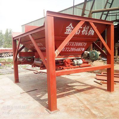 金佑新品建筑沙土装袋机黄沙灌包机石料灌袋机多种型号原装现货支持