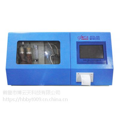定硫仪/测硫仪气路故障现象及其原因和处理方法