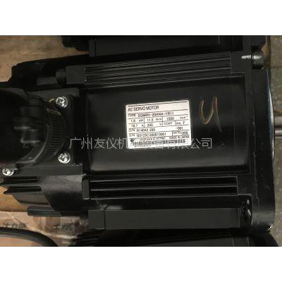深圳专修出售SGMRV-20ANA-YR11安川伺服电机安川机器人