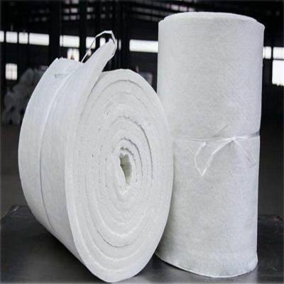 供应商A级优质硅酸铝针刺毡 规格 国美硅酸铝针刺毯