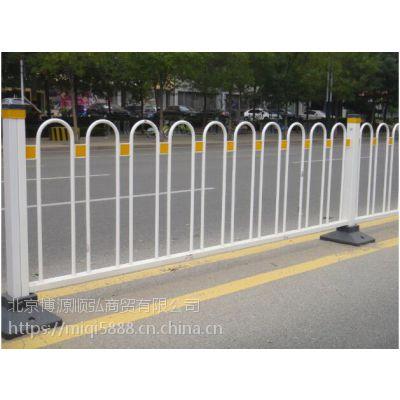 HC山西锌钢道路隔离栏 Q235,喷塑京式防护栏,烤漆阳台栏杆,组装围墙护栏
