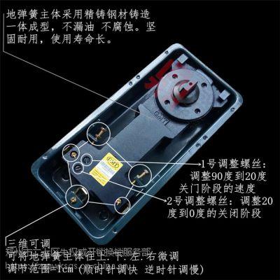 郑州史丹利GMT地弹簧|专供郑州地弹簧批发零售