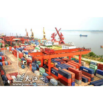 广州到昌江海运能装多少