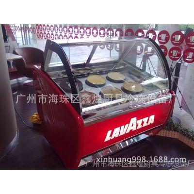 冰友牌低温冰淇淋展示柜厂家直销冰棒冰棍雪糕冷冻柜