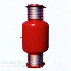 供应旁通压力平衡型波纹补偿器 华通直管旁通式波纹膨胀节厂家直销