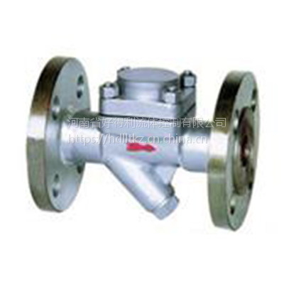 CS46H型蒸汽疏水阀
