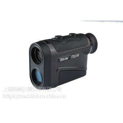 Elvis艾立仕激光测距望远镜TK600