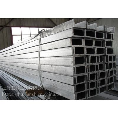 美标槽钢 现货供应 ASTM A36 A992 A572GR50