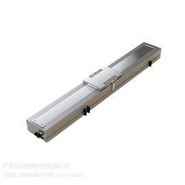 滑台直线模组机械手MCS220东莞电动滑台生产厂家
