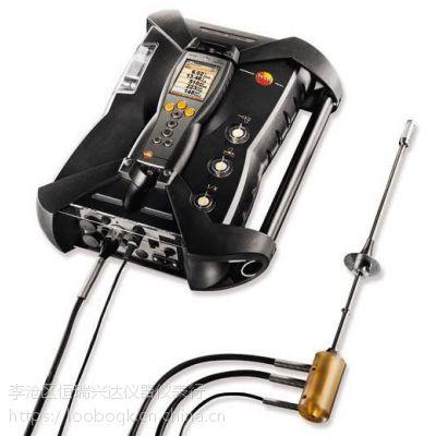 德国德图全球便携式测量仪器行业的领导者烟气分析仪