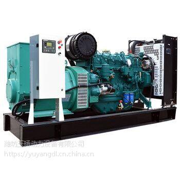 中山120千瓦柴油发电机组 养殖房地产用电源潍柴现货发售