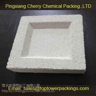 承雨化工微孔陶瓷过滤板低价销售