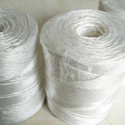 打捆机专用麻绳山东麻绳生产厂家 大量批发各种麻绳