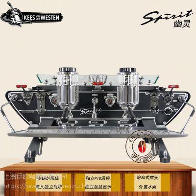 KEES Spirit半自动咖啡机商用意式 原装进口 款 PID温控调节